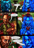 Gothika: Peaccatum Omnia : Chapter 2 page 23