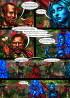 Gothika: Peaccatum Omnia : Глава 2 страница 24