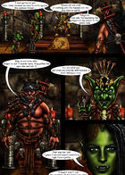 Gothika: Peaccatum Omnia : Chapter 2 page 27