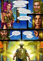 Gothika: Peaccatum Omnia : Глава 2 страница 31
