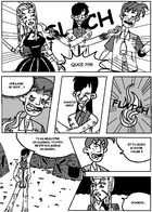 Golden Skull : Chapitre 14 page 8