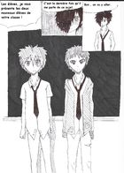 watashi no kage : Chapitre 2 page 7