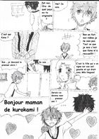 watashi no kage : Chapitre 2 page 5