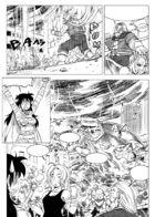 Hemispheres : チャプター 22 ページ 6