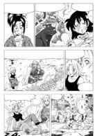 Hemispheres : チャプター 22 ページ 8