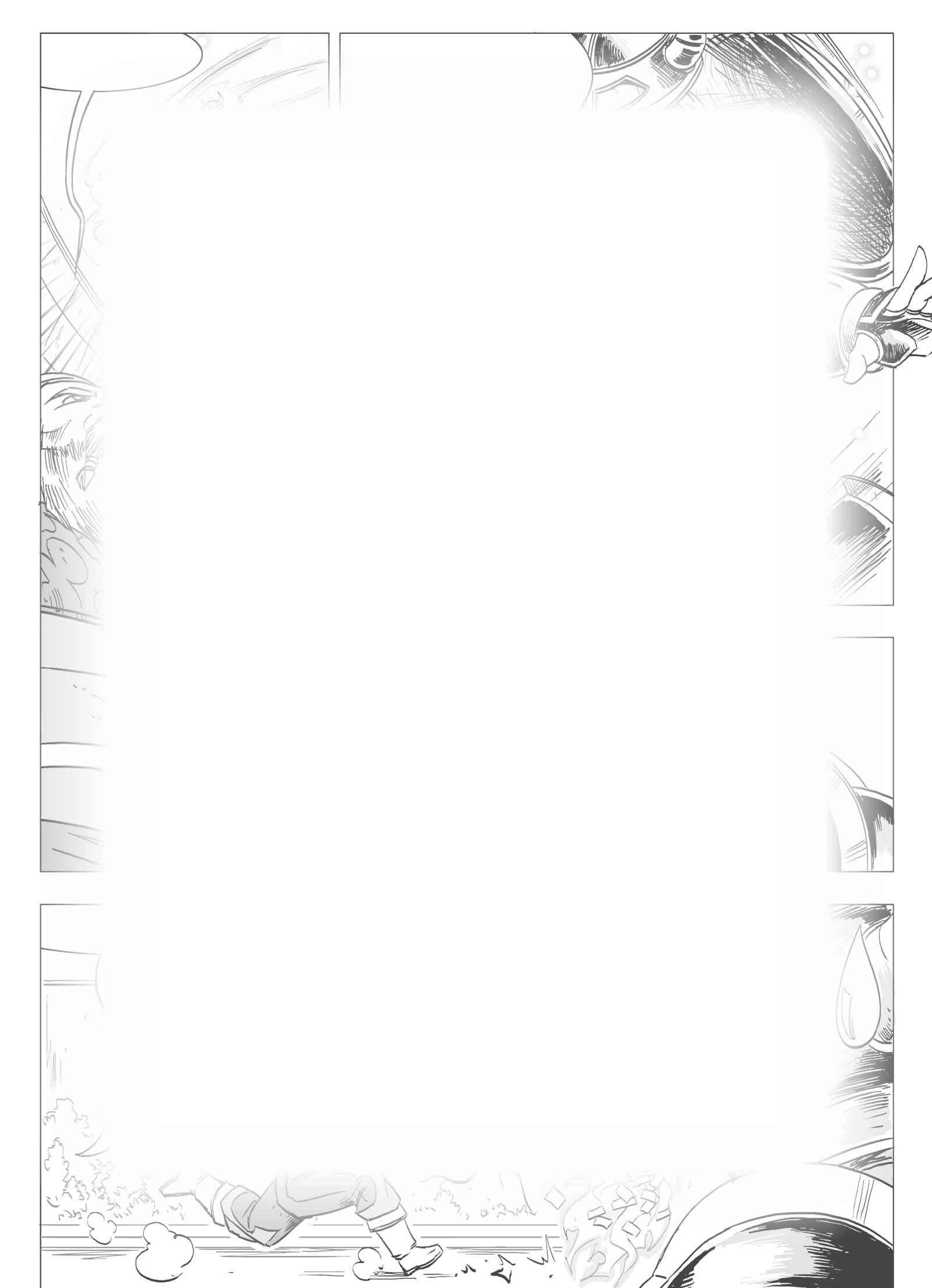 Hemispheres : Chapter 22 page 11