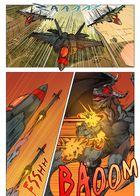 Hémisphères : チャプター 22 ページ 14
