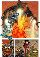 Hémisphères : Chapitre 22 page 15
