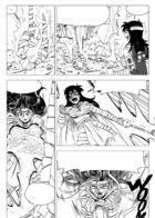 Hemispheres : チャプター 22 ページ 21