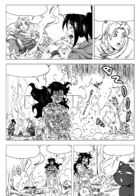 Hemispheres : チャプター 22 ページ 23