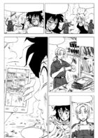 Hemispheres : チャプター 22 ページ 24