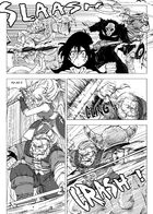 Hémisphères : チャプター 22 ページ 3