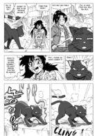 Hémisphères : チャプター 22 ページ 7