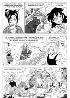 Hémisphères : チャプター 22 ページ 8