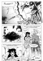 Hémisphères : チャプター 22 ページ 9