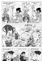 Hémisphères : チャプター 22 ページ 10