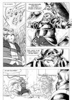 Hémisphères : チャプター 22 ページ 11