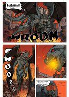 Hémisphères : Chapitre 22 page 13