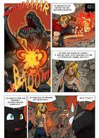 Hémisphères : チャプター 22 ページ 16