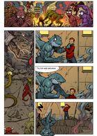 Hémisphères : チャプター 22 ページ 19