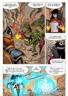 Hémisphères : チャプター 22 ページ 20