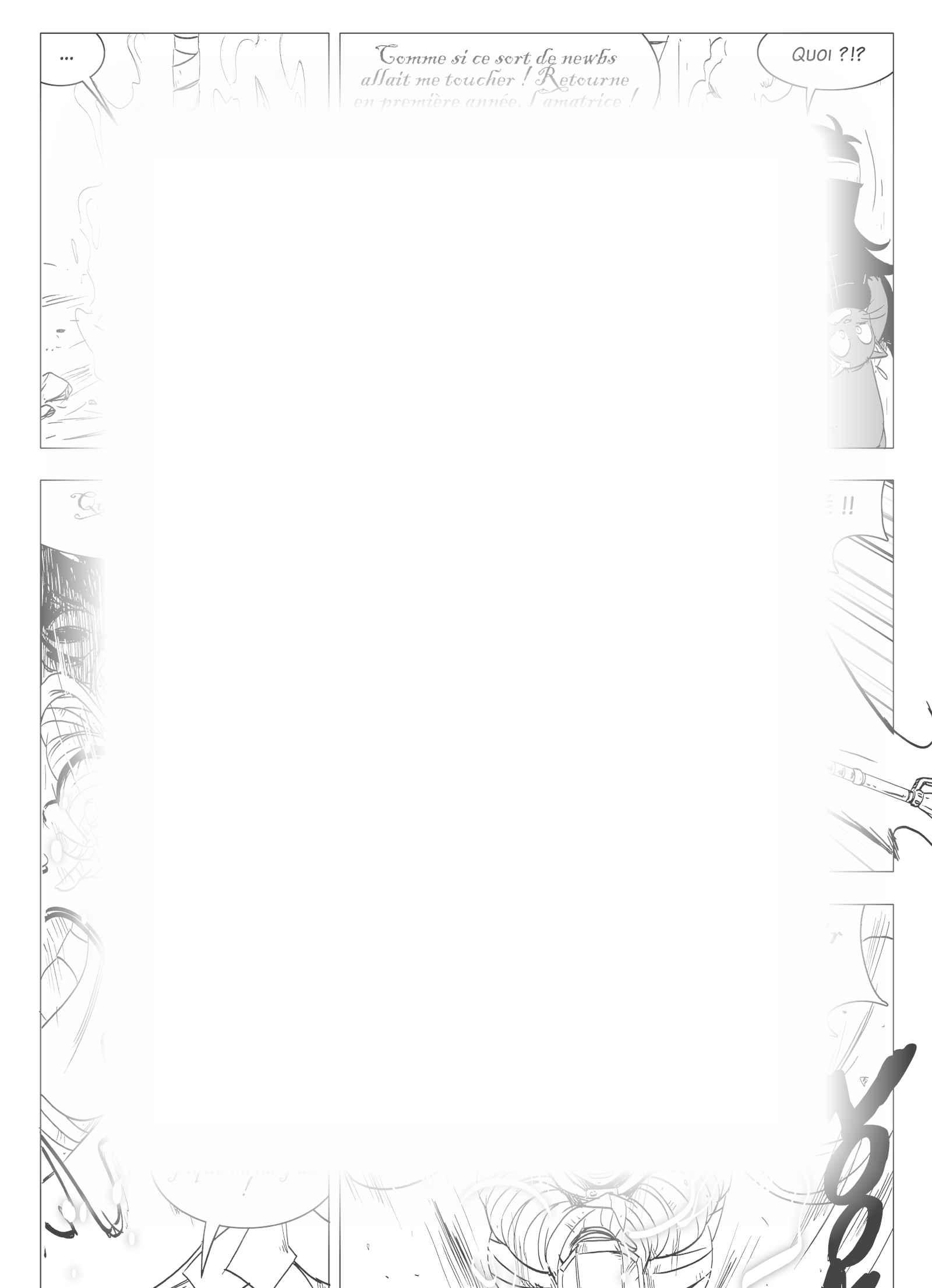 Hémisphères : Chapitre 22 page 21