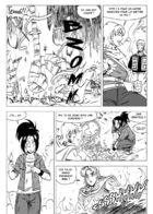 Hémisphères : チャプター 22 ページ 22