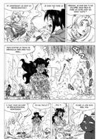 Hémisphères : チャプター 22 ページ 23
