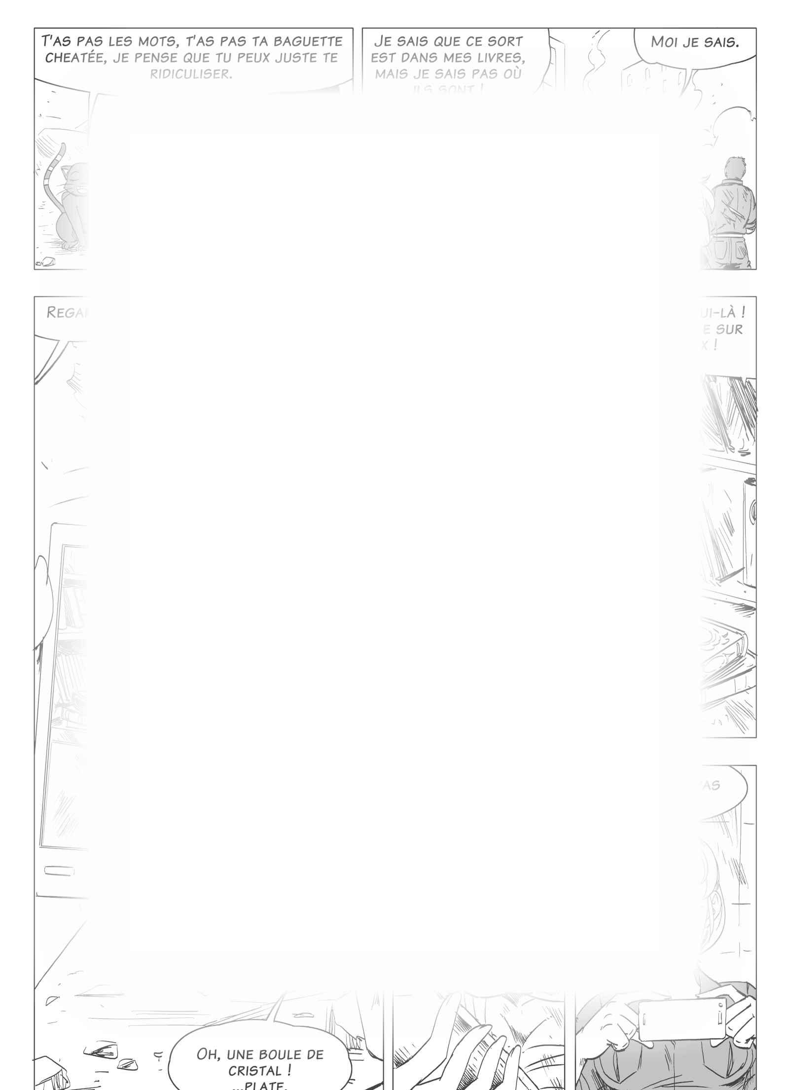 Hémisphères : Chapitre 22 page 24
