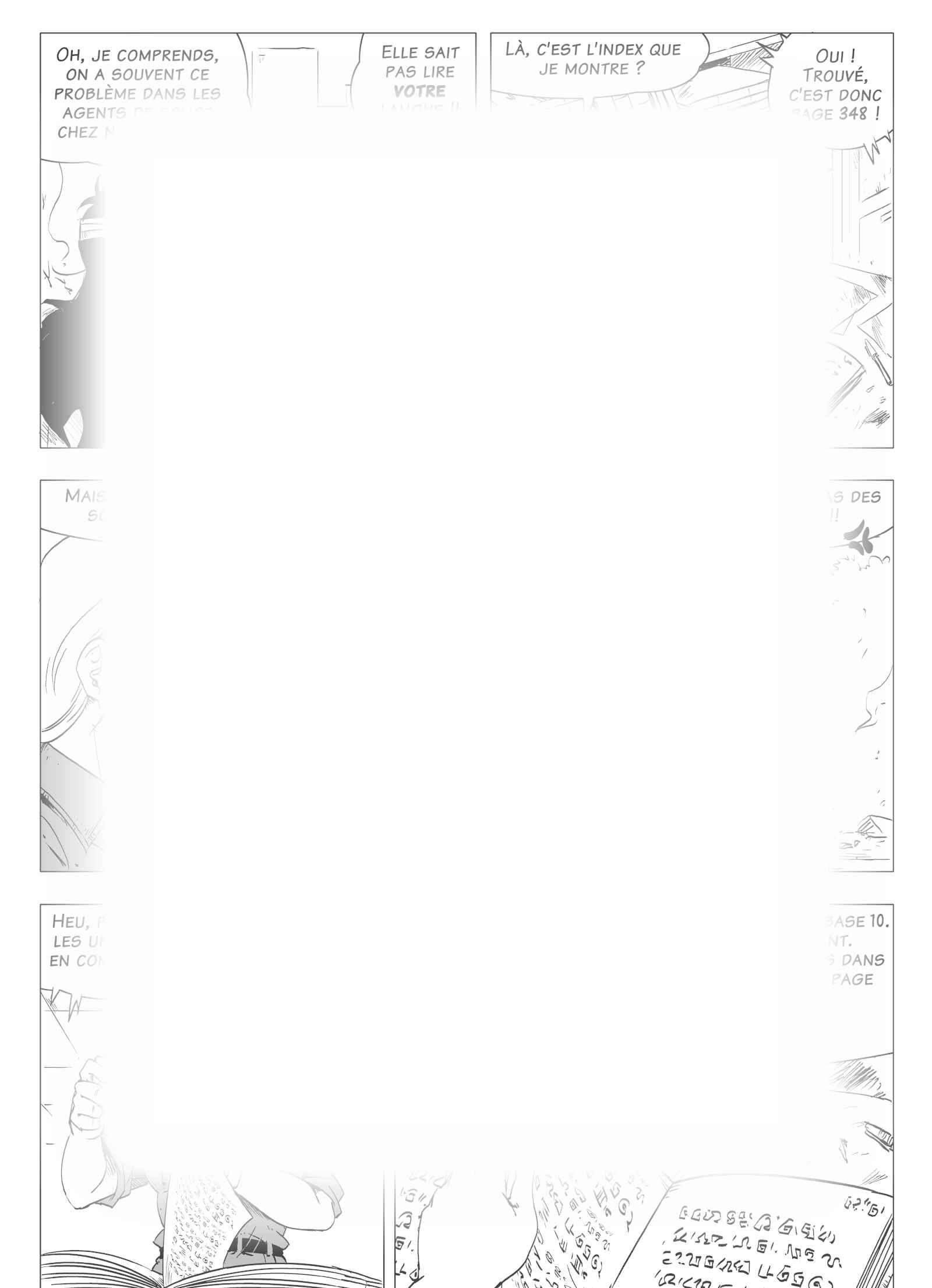 Hémisphères : Chapitre 22 page 25