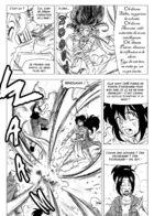 Hémisphères : チャプター 22 ページ 26