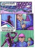 La invencible profesora : Capítulo 3 página 4