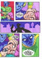 La invencible profesora : Capítulo 3 página 5