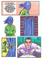 La invencible profesora : Capítulo 3 página 6