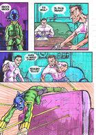 La invencible profesora : Capítulo 3 página 7