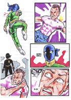 La invencible profesora : Capítulo 3 página 9