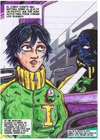 La invencible profesora : Capítulo 3 página 10