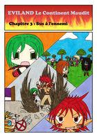 Les petites chroniques d'Eviland : Chapitre 3 page 1