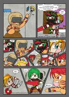 Les petites chroniques d'Eviland : Chapitre 3 page 3