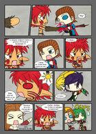 Les petites chroniques d'Eviland : Chapitre 3 page 5