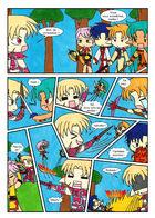 Les petites chroniques d'Eviland : Chapitre 3 page 8