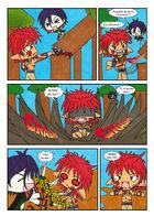 Les petites chroniques d'Eviland : Chapitre 3 page 9