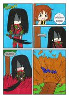 Les petites chroniques d'Eviland : Chapitre 3 page 11