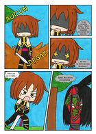 Les petites chroniques d'Eviland : Chapitre 3 page 12