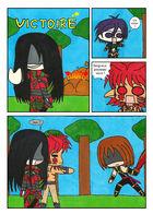 Les petites chroniques d'Eviland : Chapitre 3 page 14