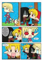 Les petites chroniques d'Eviland : Chapitre 3 page 18