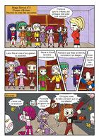 Les petites chroniques d'Eviland : Chapitre 3 page 20