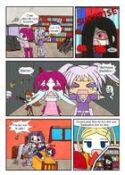 Les petites chroniques d'Eviland : Chapitre 3 page 21