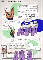 Blog et Méchant : Chapitre 2 page 37