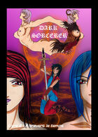 Dark Sorcerer : Chapitre 2 page 1